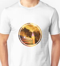 Pedagogical College of Da Lat Vietnamese National Architecture Relic T-Shirt