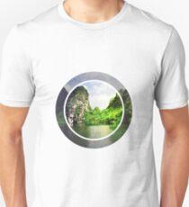 Trang An Ninh Binh Vietnam Landscape T-Shirt