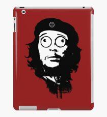 Che Googly iPad Case/Skin