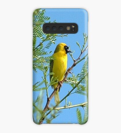 The blossom is spent Case/Skin for Samsung Galaxy