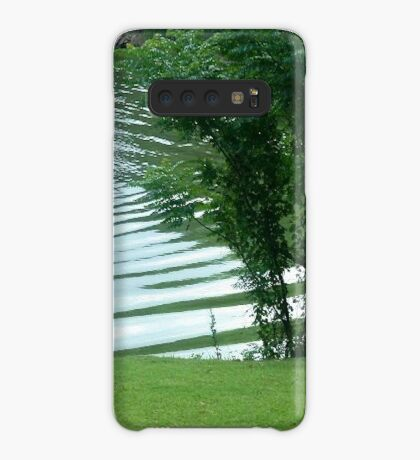 Regaining my connection Case/Skin for Samsung Galaxy