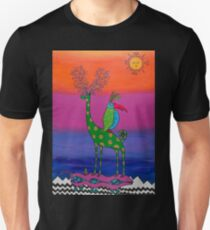 Out for a roll(3 layer sunset) T-Shirt