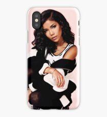 Jhene Aiko  iPhone Case/Skin