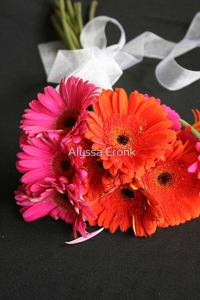 Bouquet... by Alyssa Passlow