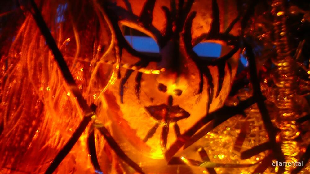 LIGHT Guardian  #2 by ellamental