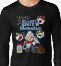Bill's Mansion T-Shirt