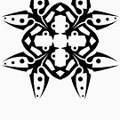 Larval Cluster by drakenwrath
