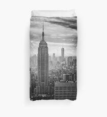 New York City Skyline Bettbezug