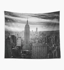 New York City Skyline Wandbehang