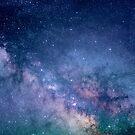 Milky Way Sky by Neli Dimitrova