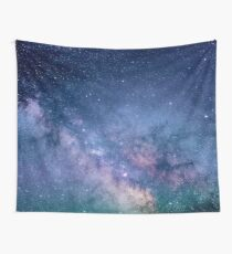 Milky Way Sky Wall Tapestry