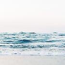 Kiss Me Like A Wave by Neli Dimitrova
