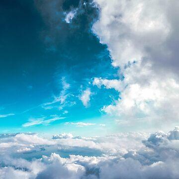 Nubes de cadinera