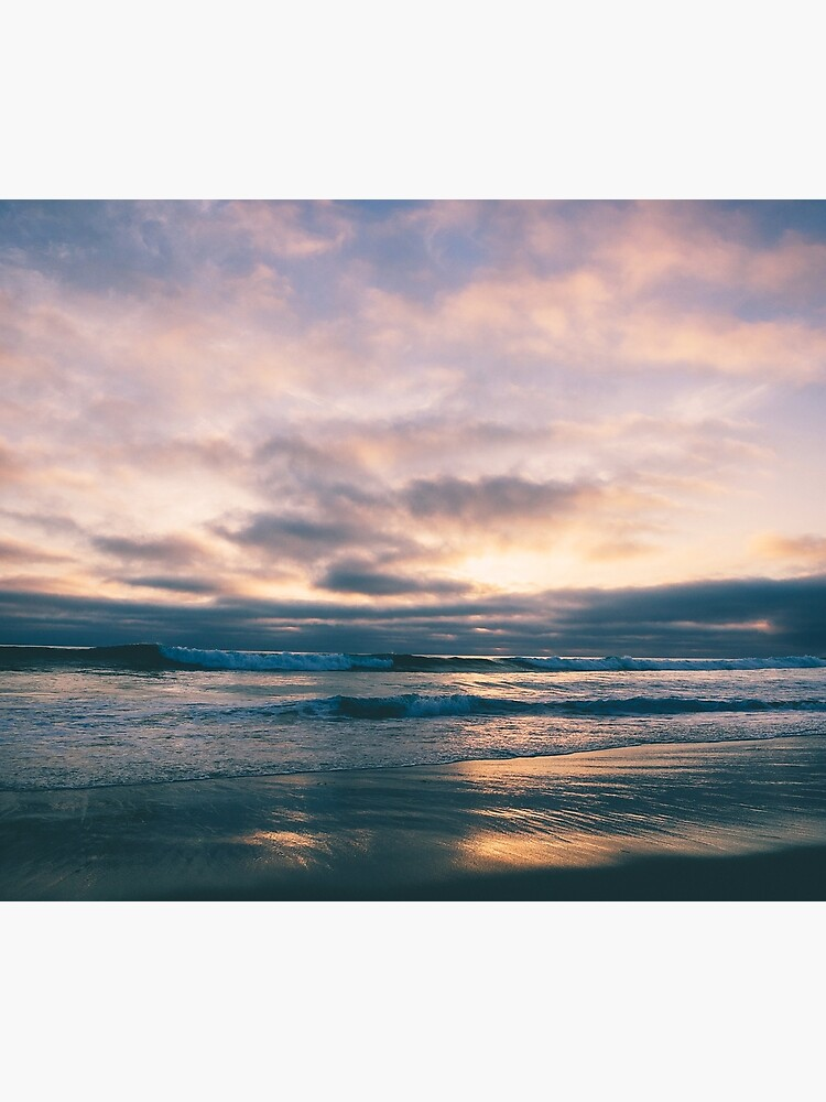 Sunrise Ocean by cadinera