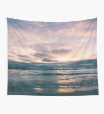 Sonnenaufgang Ozean Wandbehang