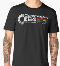 commodore 64 Men's Premium T-Shirt