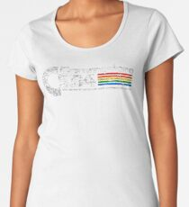 commodore 64 Women's Premium T-Shirt