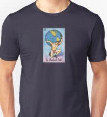 Loteria: la Student Debt  T-Shirt