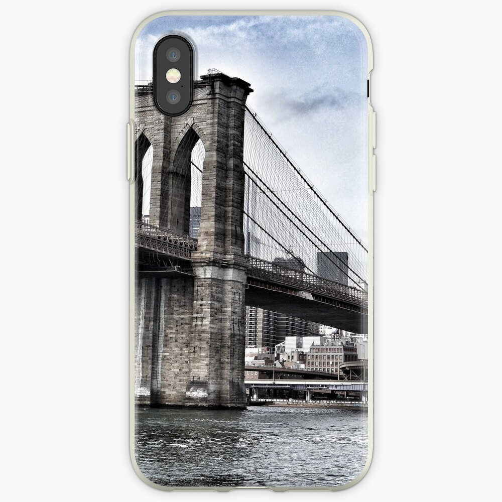 NYC #tapestry #decor #trending iPhone Case & Cover