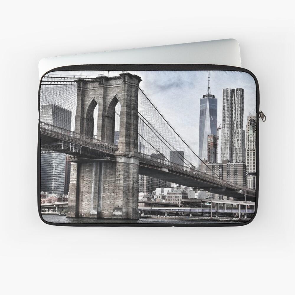 NYC #tapestry #decor #trending Laptop Sleeve