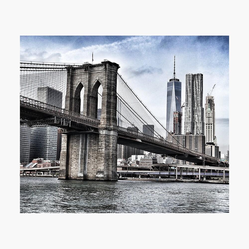 NYC #tapestry #decor #trending Photographic Print