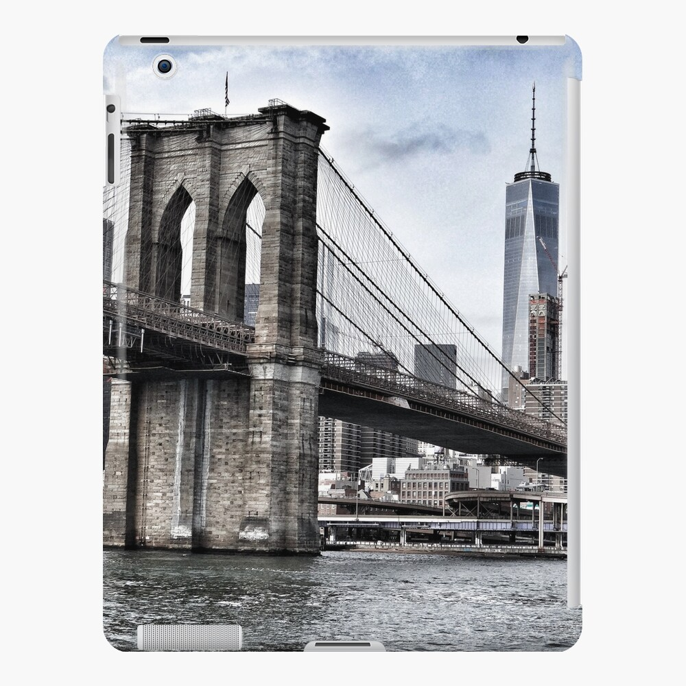 NYC #tapestry #decor #trending iPad Case & Skin
