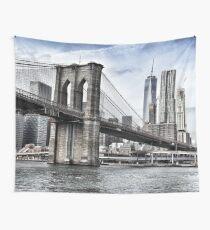 Tela decorativa NYC #tapestry #decor #trending
