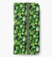 Sprouts Forever (pattern) iPhone Wallet/Case/Skin