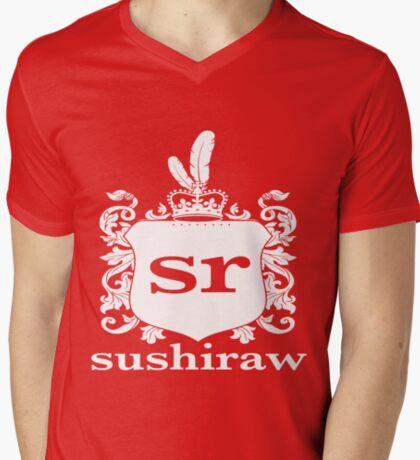 Sushiraw white T-Shirt