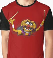 Animalien Graphic T-Shirt