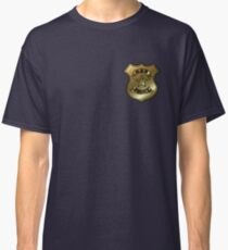 DAB Police Classic T-Shirt