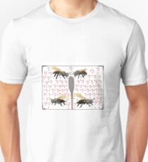 Shakespeare's...... Two Bee or knot two bee....... T-Shirt