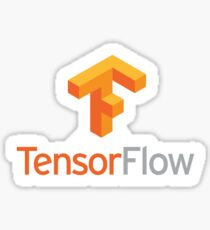 Tensorflow -- software library Sticker