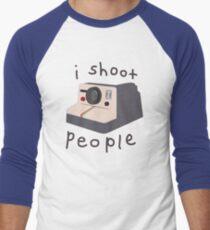 I (Don't Really) Shoot People T-Shirt
