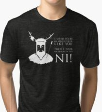 Arrow in the NI! Tri-blend T-Shirt