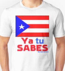 PUERTO RICO by Gardelino.com Unisex T-Shirt