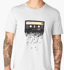 The death of the cassette tape. Men's Premium T-Shirt