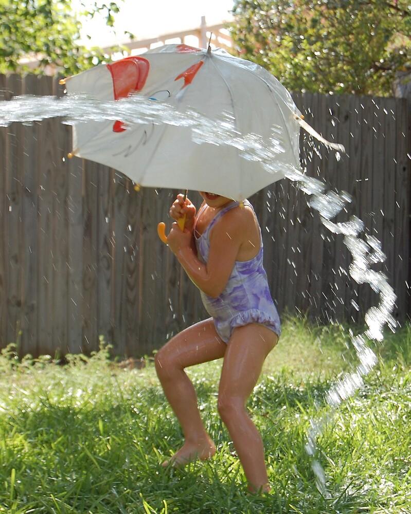 Water Play by MyKidsMom