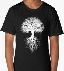 Tree of Life Long T-Shirt