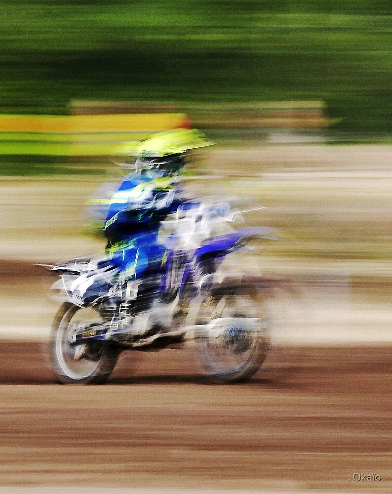 motocross 9 (t) in Modern Art ! by way Olavia-Okaio Creations with fz 1000 .... 500 000 2016 Photos by . Okaïo