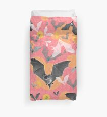 ANIMALS #bat halloween Duvet Cover