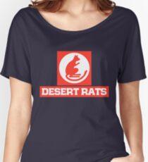 Desert Rats Women's Relaxed Fit T-Shirt
