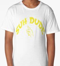 Suh Dude college  Long T-Shirt