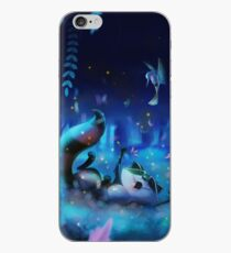 Meeko and Flit iPhone Case