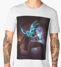 Jak and Daxter Angel Men's Premium T-Shirt