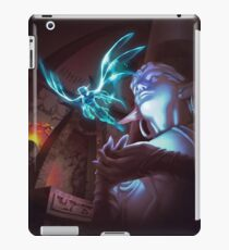 Jak and Daxter Angel iPad Case/Skin