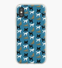 poodle iPhone Case