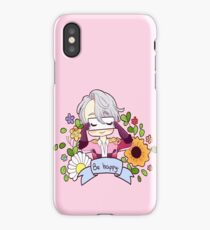 Yuri!!! On ice - Victor Nikiforov  iPhone Case