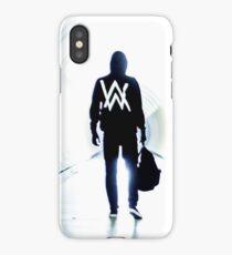 alan iPhone Case