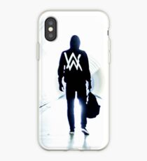 alan iPhone Case